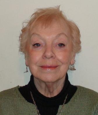 Liz Moisant